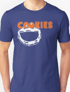 Funny Monster Cookies T-Shirt