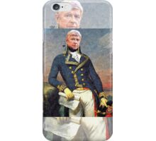 Marshal Arsene Wenger iPhone Case/Skin