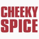 Cheeky Spice by CrazyAsia