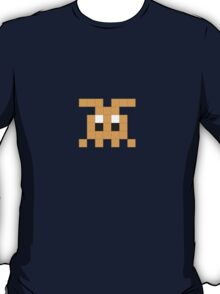 Pixel Art Monster 006 T-Shirt