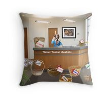 Yep, you're order is all ready. Wait…..WHAT????? Did you say EASTER?????? Throw Pillow