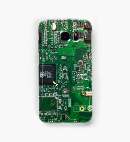 motherboard Samsung Galaxy Case/Skin