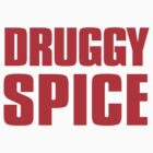 Druggy Spice by CrazyAsia