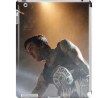 Pierce The Veil 11 iPad Case/Skin
