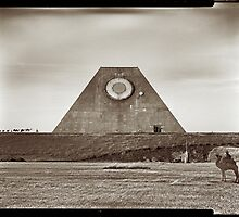 The Great Pyramid of the Middle West by OtherRealisms