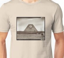 The Great Pyramid of the Middle West Unisex T-Shirt