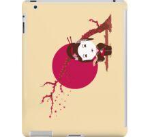 Cherry Blossom Girl iPad Case/Skin