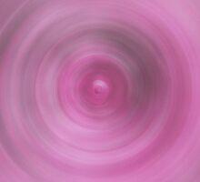 Fast Pink Circle by jojobob