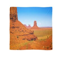 John Ford's Monument Valley Scarf