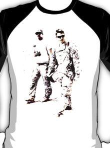 BombFlowers T-Shirt