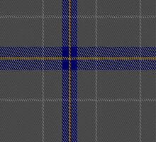 01416 Connecticut State Police Tartan Fabric Print Iphone Case by Detnecs2013