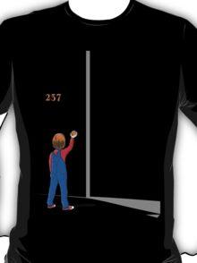 The Shining Room 237 Danny Torrance  T-Shirt