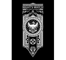 Night's Watch Photographic Print