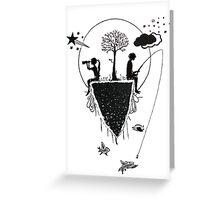 SearchingForLove Greeting Card