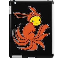 Pickyuubi (Picachu - Nine Tails Fusion) iPad Case/Skin
