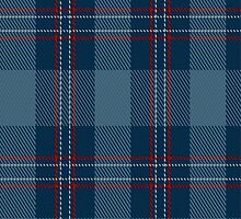 01428 Corries Tartan Fabric Print Iphone Case by Detnecs2013
