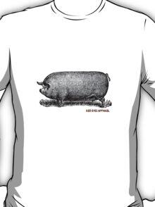 BRATWURST! T-Shirt