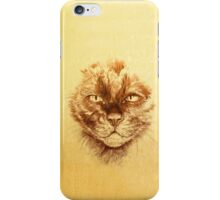Kittee iPhone Case/Skin