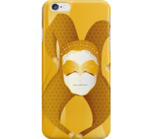 Mascaras Venecianas (3) iPhone Case/Skin