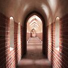 Teutonic Tunnel Vision by BlackhawkRogue