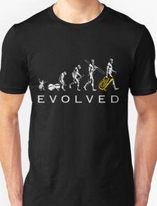Tuba Evolution T-Shirt