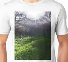 ~brook athirst~northern california~ Unisex T-Shirt