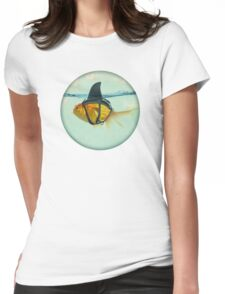 brilient disguise Womens Fitted T-Shirt