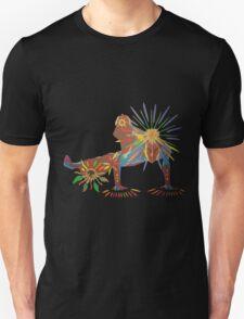 Kakasana - 2009 as Tshirt T-Shirt