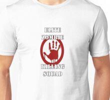 Elite Zombie Killing Squad Unisex T-Shirt