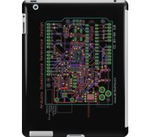 Arduino Duemilanove Reference Design - white iPad Case/Skin