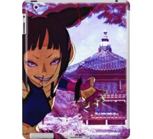 Limitless| Juri iPad Case/Skin