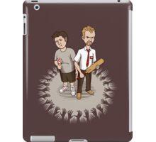 Strawberry Cornetto? iPad Case/Skin
