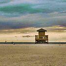 Siesta Key, Florida by JudithE