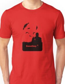 Sweetboy Official T Shirt Small Logo Unisex T-Shirt
