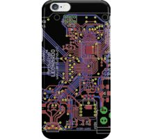 Arduino Leonardo Reference Design iPhone Case/Skin