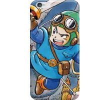 Dragon Quest 2 Nintendo Famicom Box Art iPhone Case/Skin