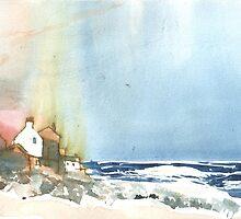 Whitehills 2, Scotland - 2013 by sabro