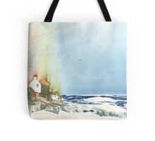 Whitehills 2, Scotland - 2013 Tote Bag