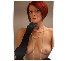 Sarah Jane as herself Poster