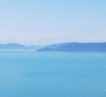 Cairns Panoramic view, Queensland by jaymzah