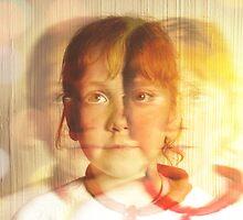 Identity by AmandaMunsell