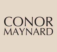 Conor Maynard by gr8designs4u