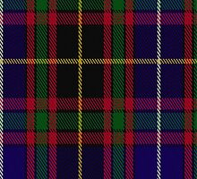 01458 Tantallon Tartan Fabric Print Iphone Case by Detnecs2013