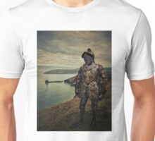 The Final Battle Unisex T-Shirt