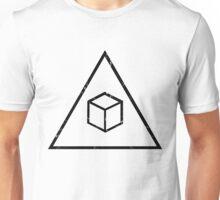 Delta Cubes Unisex T-Shirt