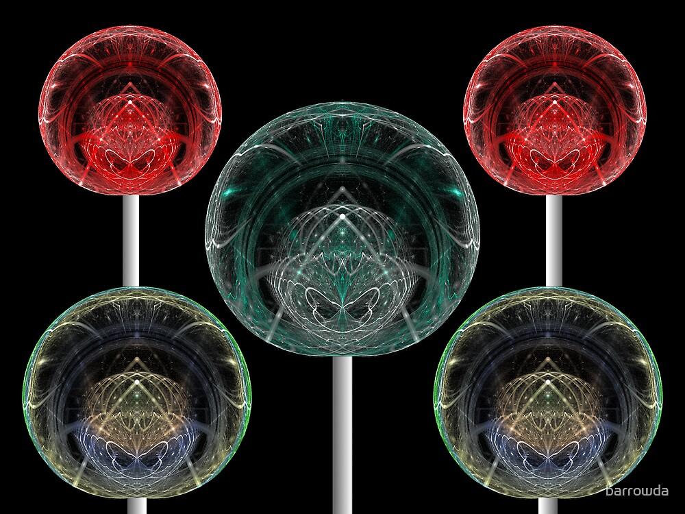 Tut56#17: Loonie Lollipops (G1192) by barrowda