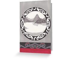 Kerewin's Tower Greeting Card