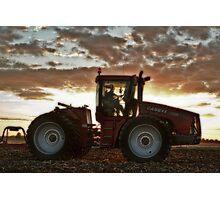 Sunset 335 Photographic Print