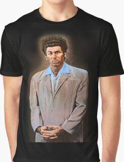 Kramer painting Graphic T-Shirt