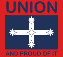 Union an Proud Eureka by Owen65